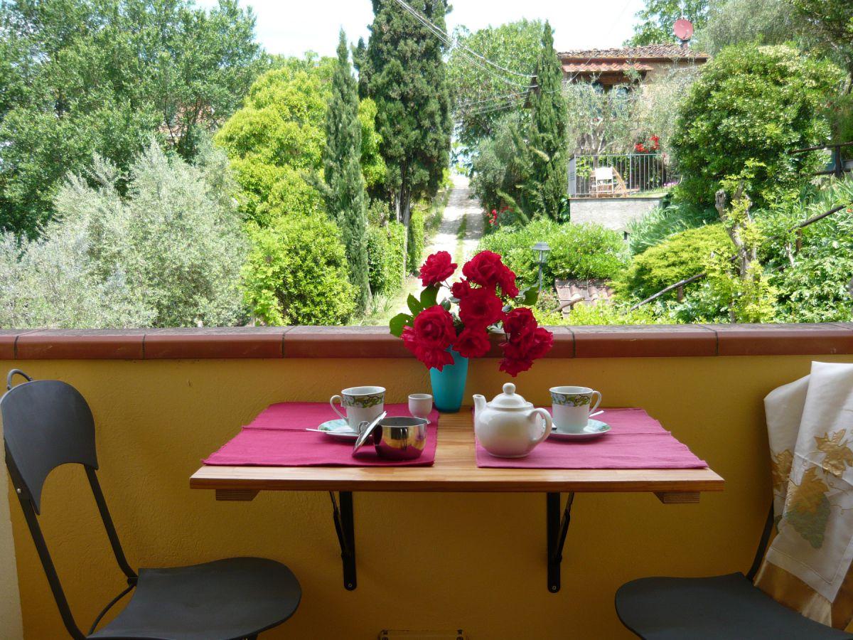 Herbst in Chianti - Toskana 2