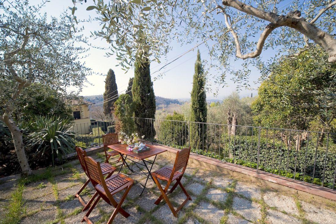 Herbst in Chianti - Toskana 3