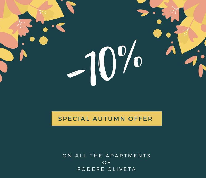 Herbst in Chianti - Toskana 1