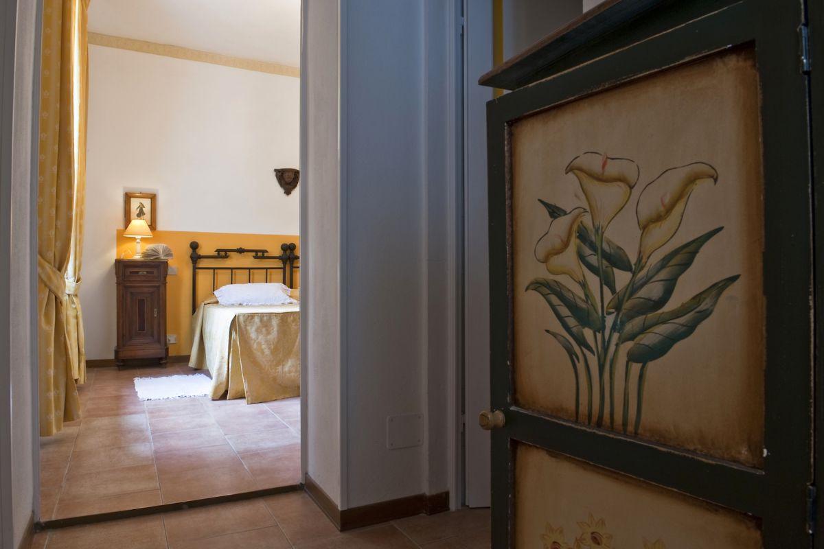 Wohnung Pettirosso 1