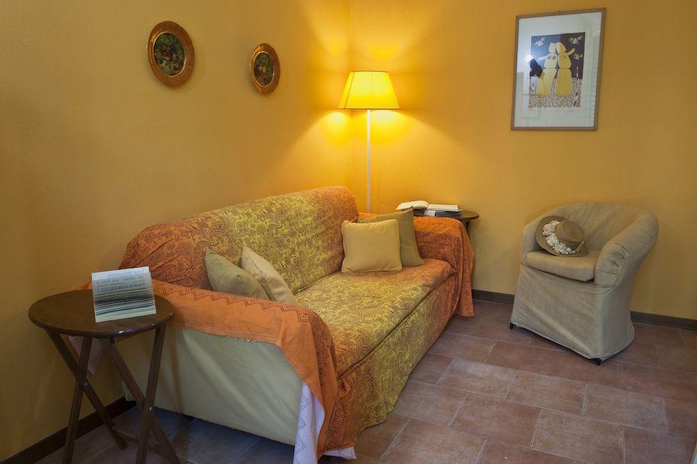 Wohnung Pettirosso 6
