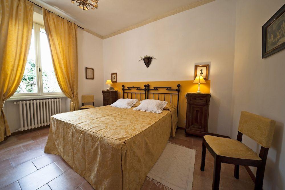Wohnung Pettirosso 11