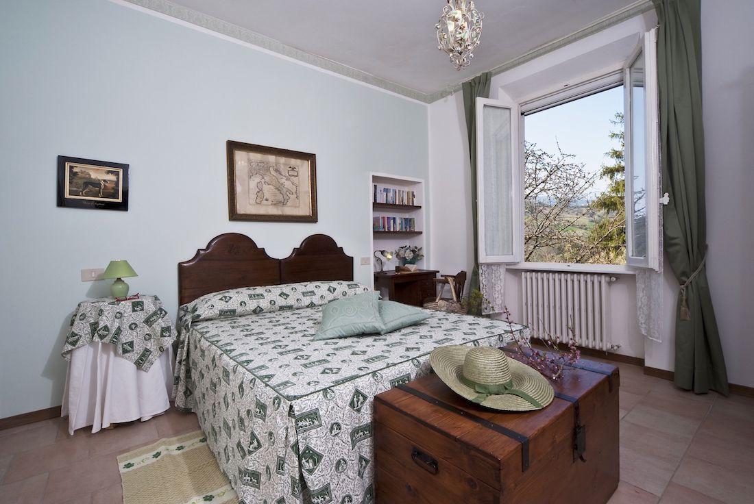 Wohnung Rondine 2