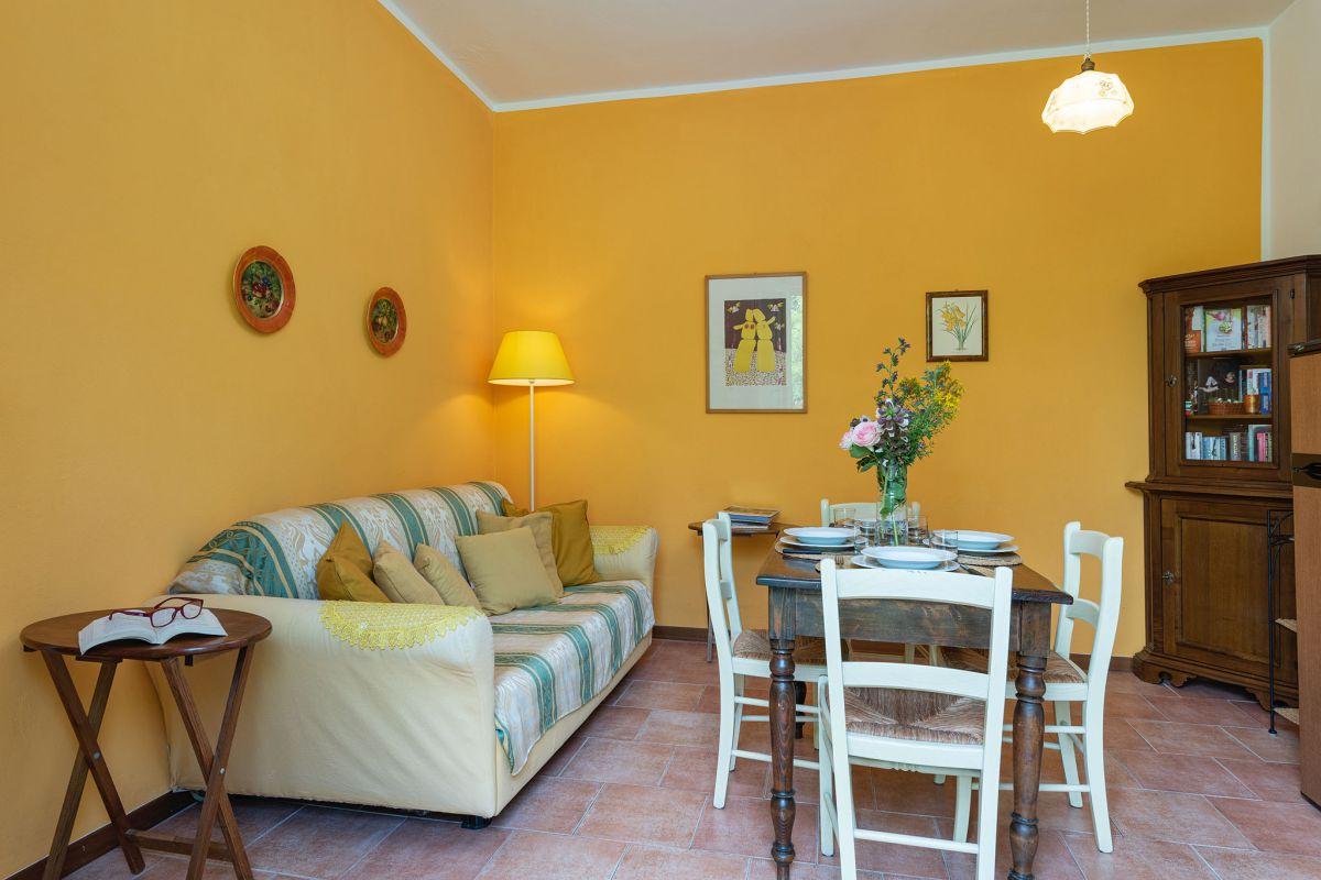 Wohnung Pettirosso 3
